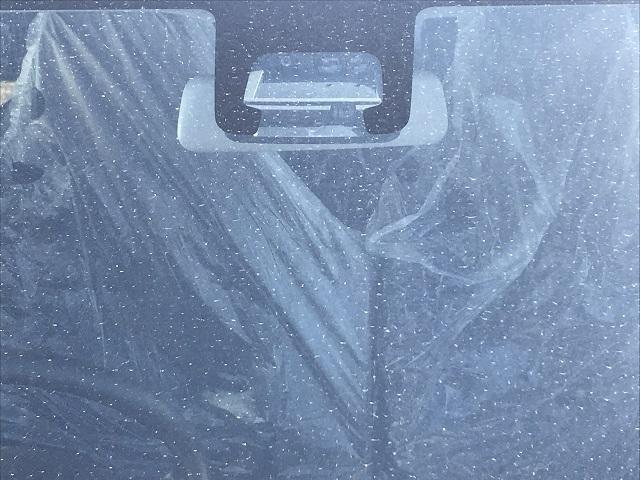 スズキ ワゴンR ハイブリッドFXセーフティパッケージ装着車 届出済未使用車