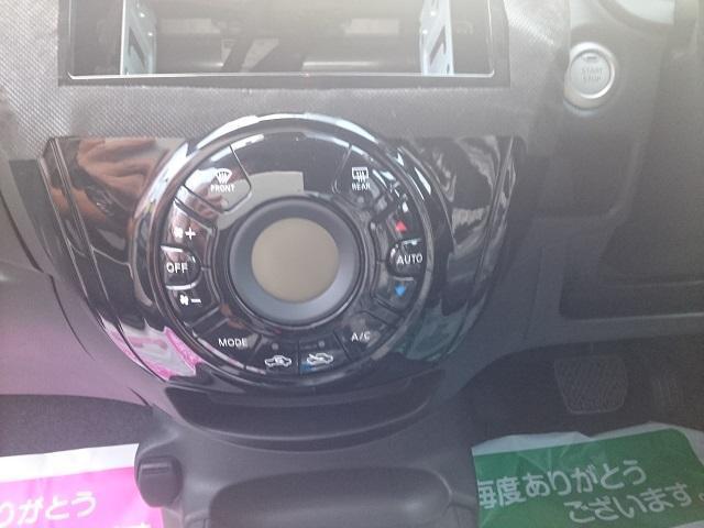 日産 ノート e-パワー X 登録済未使用車 クルーズコントロール