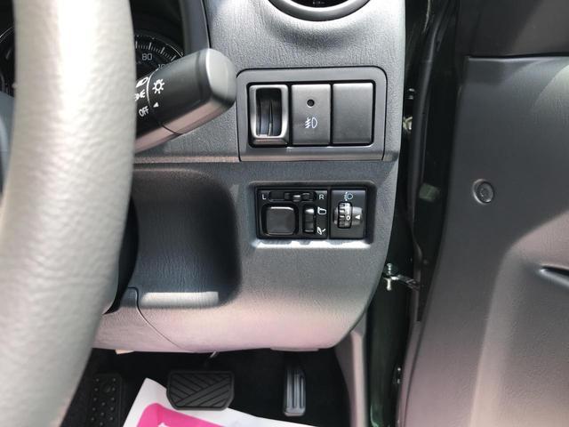 スズキ ジムニー ランドベンチャー 届出済未使用車 4WD 4AT