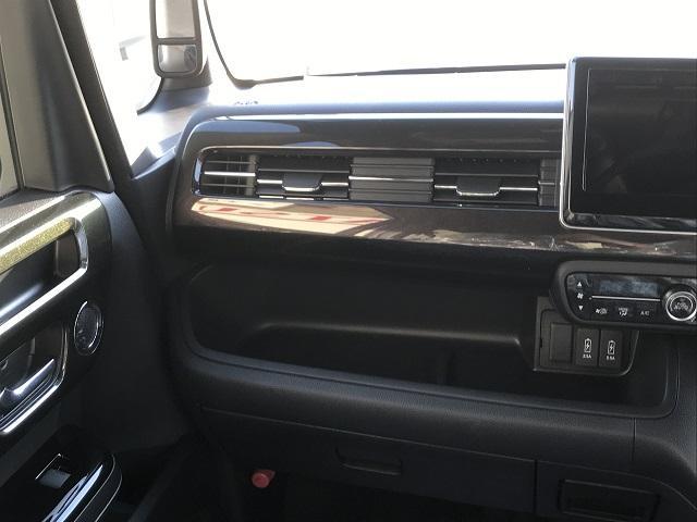 G・L 届出済未使用車 スマートキー LEDヘッドランプ(13枚目)