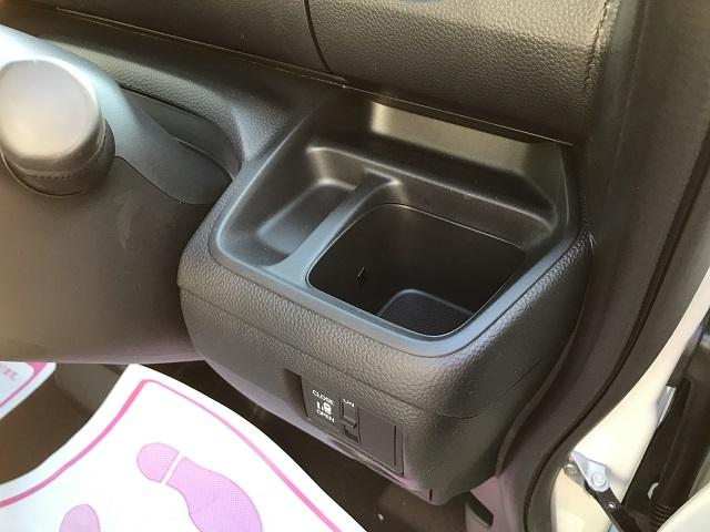 G・L 届出済未使用車 スマートキー LEDヘッドランプ(19枚目)