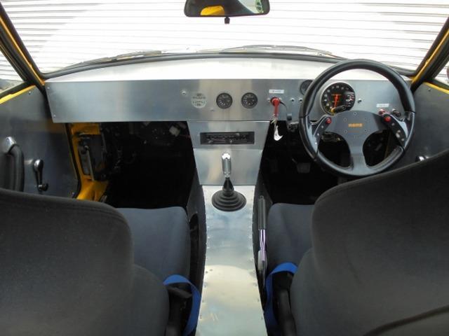 日産 フェアレディZ S30改 RB26エンジン公認 ツインターボ R200デフ
