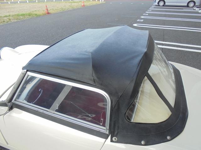 ヒーレー ヒーレースプライト 復刻版 ヒーレースーパースプライト