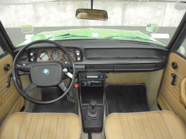 BMW BMW 1502