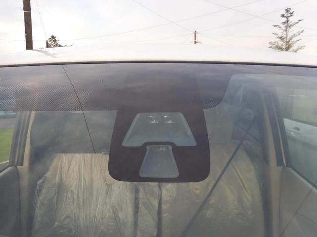 日産 デイズ J レーダーブレーキ 届出済未使用車