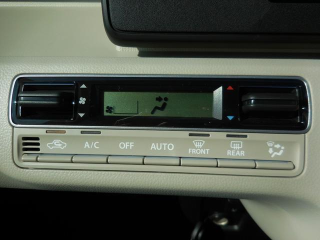 スズキ ワゴンR ハイブリッドFX 届出済未使用車 キーレス