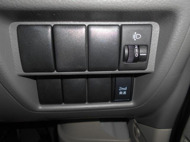 DX GLパッケージ  届出済未使用車(8枚目)
