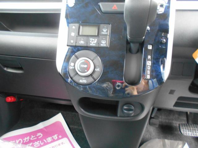 カスタムX トップED VS SAIII 届出済未使用車(11枚目)