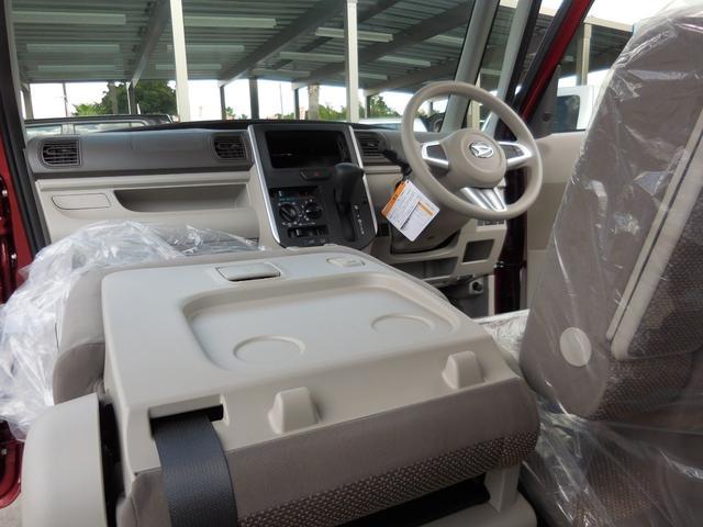 LリミテッドSAIII 届出済未使用車 アップグレードパック(8枚目)
