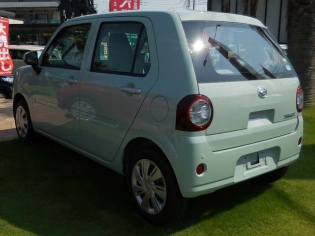 当社の届出済未使用車は、新車登録から3年間ディーラー保証同等の自社保証をお付け致します。