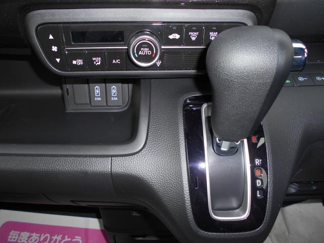 G・Lホンダセンシング 届出済未使用車 シートヒーター左PS(10枚目)