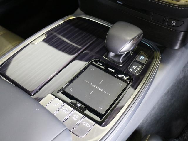 レクサス LS LS500h バージョンL サンルーフ エアサス