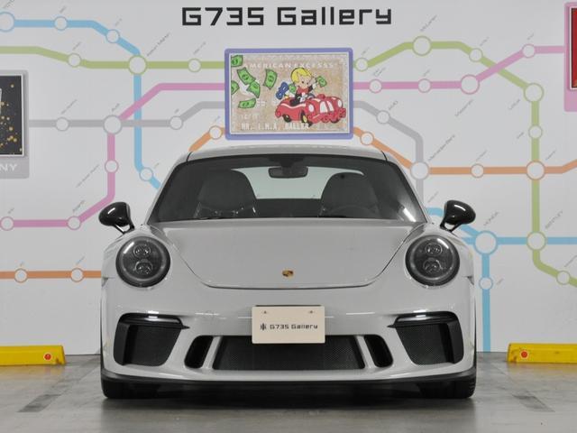 911GT3 ツーリングパッケージ スポーツクロノ(2枚目)