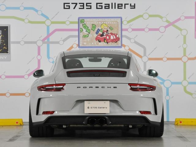 911GT3 ツーリングパッケージ スポーツクロノ(3枚目)