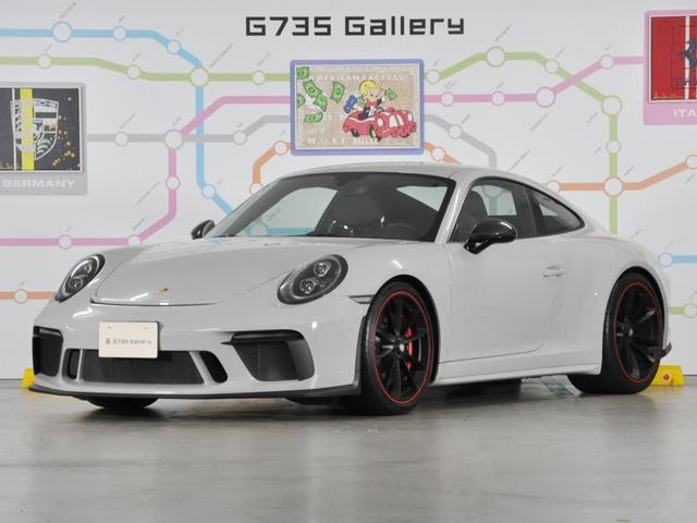 911GT3 ツーリングパッケージ スポーツクロノ(5枚目)