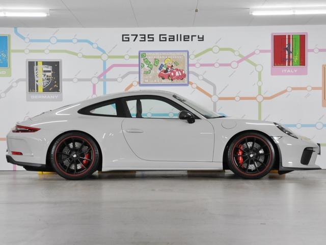 911GT3 ツーリングパッケージ スポーツクロノ(6枚目)