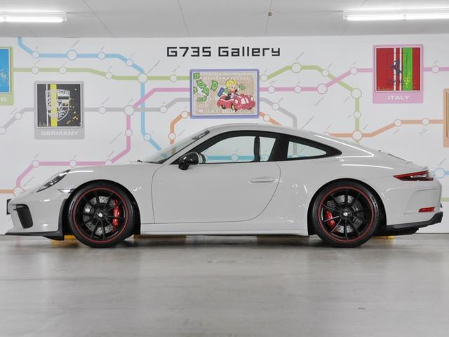 911GT3 ツーリングパッケージ スポーツクロノ(7枚目)