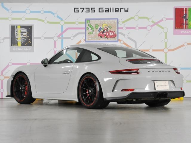 911GT3 ツーリングパッケージ スポーツクロノ(9枚目)