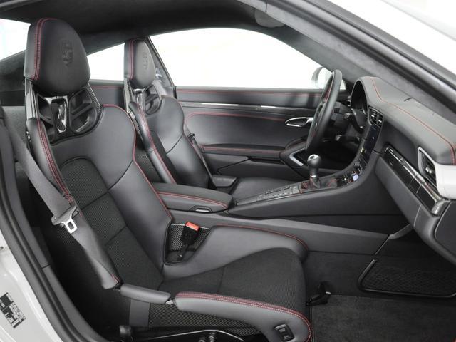 911GT3 ツーリングパッケージ スポーツクロノ(12枚目)