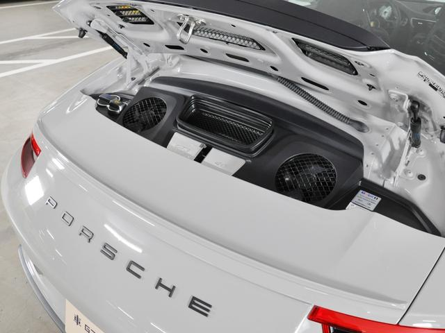 911GT3 ツーリングパッケージ スポーツクロノ(18枚目)