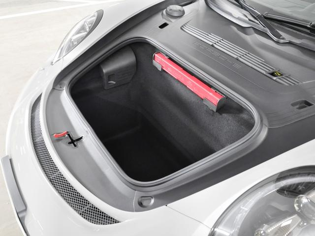 911GT3 ツーリングパッケージ スポーツクロノ(19枚目)