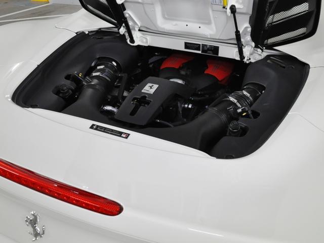「フェラーリ」「フェラーリ 488スパイダー」「オープンカー」「東京都」の中古車18