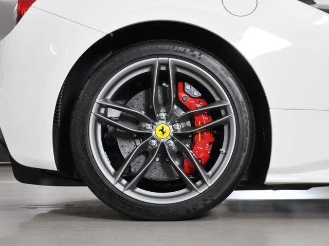 「フェラーリ」「フェラーリ 488スパイダー」「オープンカー」「東京都」の中古車20