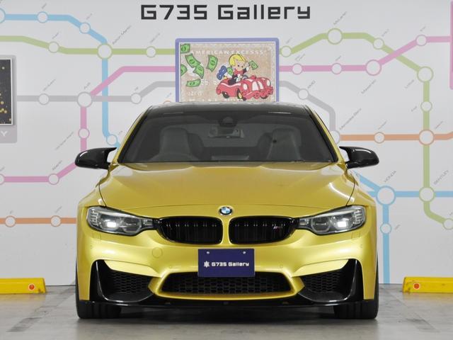 「BMW」「BMW M4」「クーペ」「東京都」の中古車2