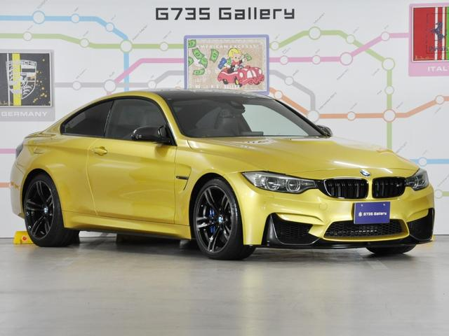 「BMW」「BMW M4」「クーペ」「東京都」の中古車4