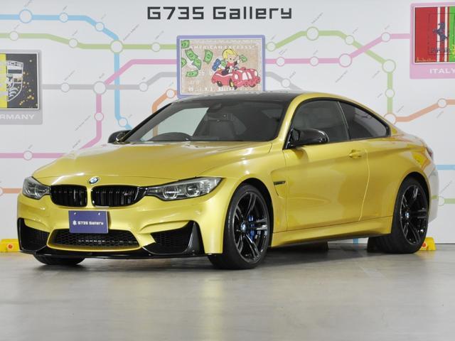 「BMW」「BMW M4」「クーペ」「東京都」の中古車5