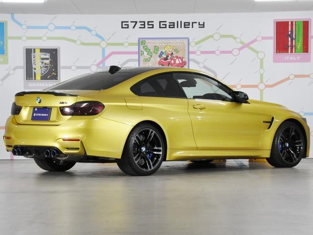 「BMW」「BMW M4」「クーペ」「東京都」の中古車8