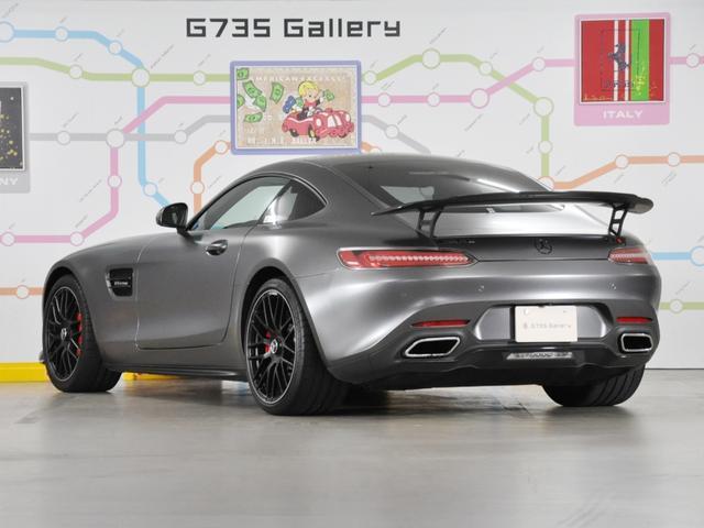 「その他」「メルセデスAMG GT」「クーペ」「東京都」の中古車9