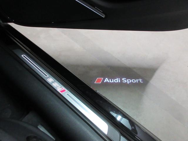 「アウディ」「アウディ RS3」「セダン」「東京都」の中古車20