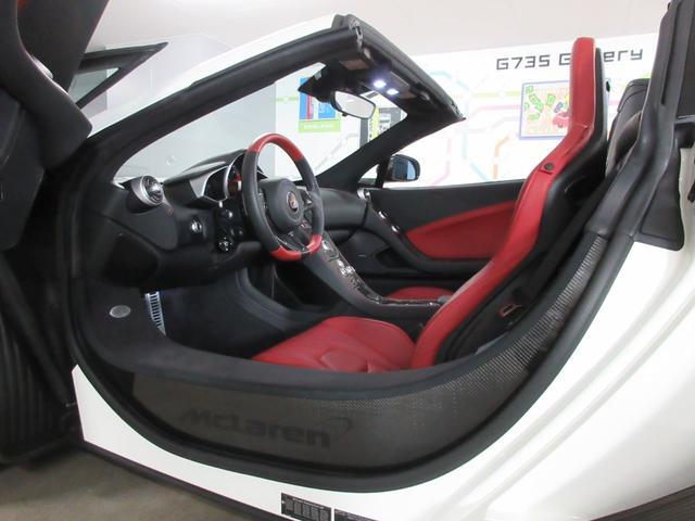 「マクラーレン」「650S」「クーペ」「東京都」の中古車22