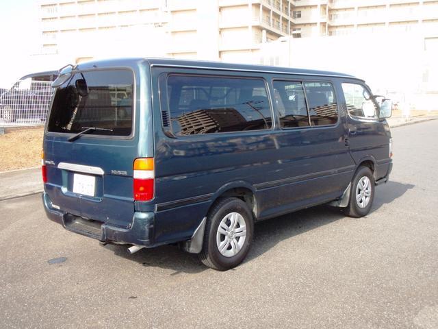 「トヨタ」「ハイエースバン」「その他」「千葉県」の中古車6