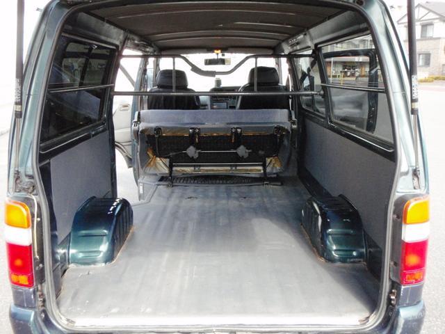 「トヨタ」「ハイエースバン」「その他」「千葉県」の中古車18