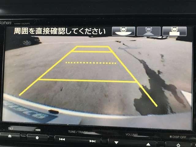 G・Aパッケージ 純正ナビ バックカメラ バービー(10枚目)