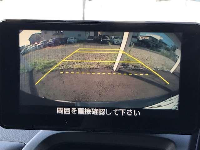 α バックカメラ ETC(2枚目)