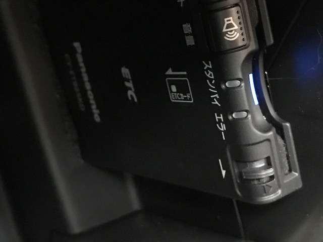 α バックカメラ ETC(15枚目)