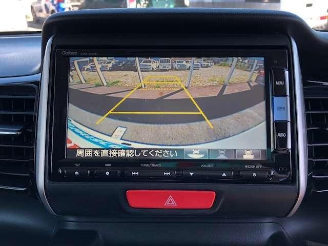 G車椅子積載車 純正ナビ Bカメ 片側PSD(8枚目)