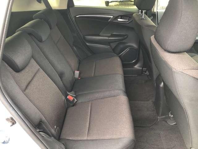 Fパッケージ コンフォートエディション 運転席/助手席シート(13枚目)