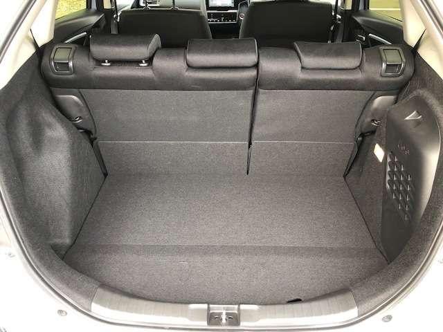 Fパッケージ コンフォートエディション 運転席/助手席シート(14枚目)