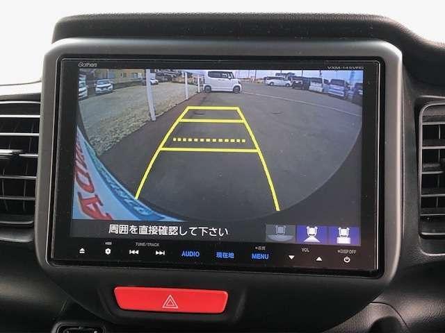 G・Lパッケージ ETC 片側電動スライドドア(4枚目)