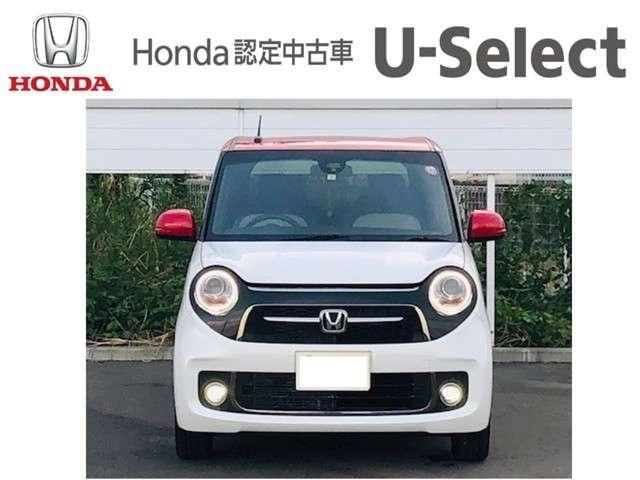 「ホンダ」「N-ONE」「コンパクトカー」「埼玉県」の中古車5