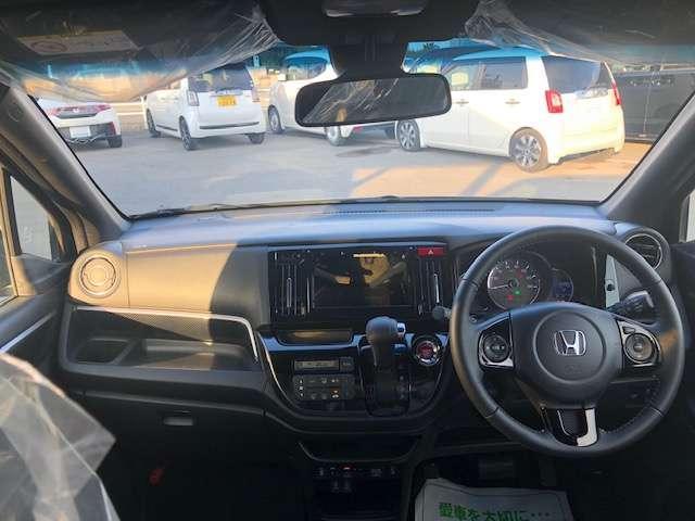 「ホンダ」「N-WGNカスタム」「コンパクトカー」「埼玉県」の中古車17