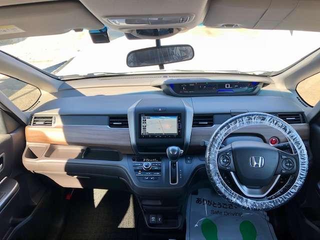 G・ホンダセンシング 元デモカー ドラレコ 禁煙車 両側PSD 純正ナビ シートヒーター ETC(18枚目)