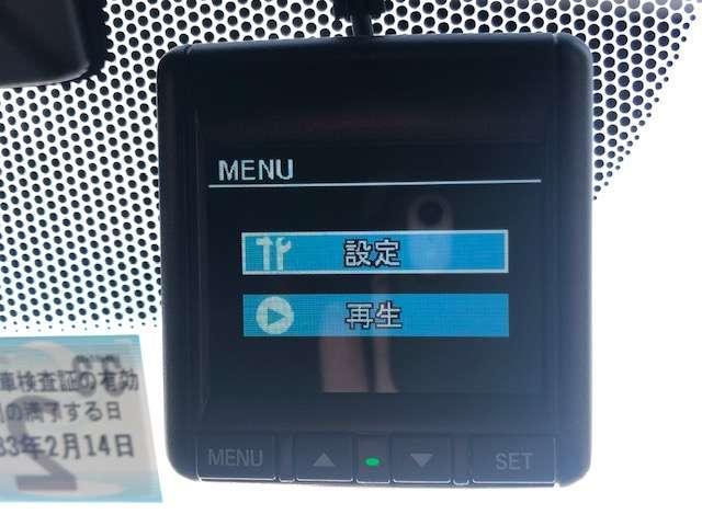 G・ホンダセンシング ドラレコ 両側PSD 純正ナビ Bカメ ETC(3枚目)