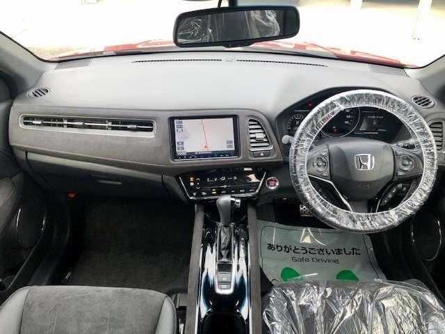 RS・ホンダセンシング 純正ナビ Bカメ ETC シートヒーター LEDヘッドライト クルコン(3枚目)