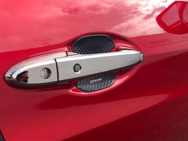 RS・ホンダセンシング 純正ナビ Bカメ ETC シートヒーター LEDヘッドライト クルコン(18枚目)