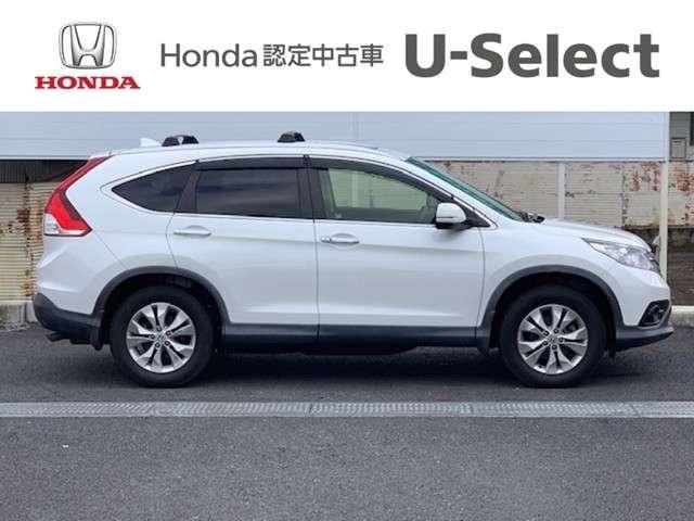 「ホンダ」「CR-V」「SUV・クロカン」「埼玉県」の中古車4